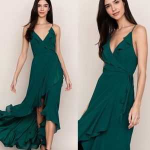Yumi Kim Meadow Maxi Dress NWT